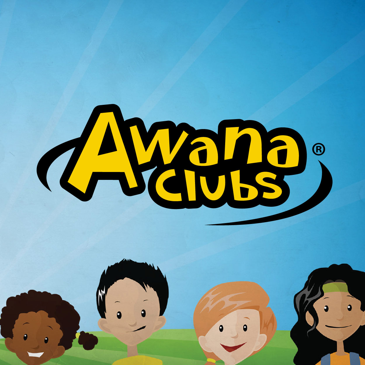 Awana Club Graphic