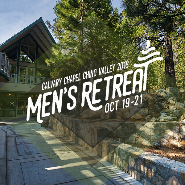 Men's Retreat Graphic