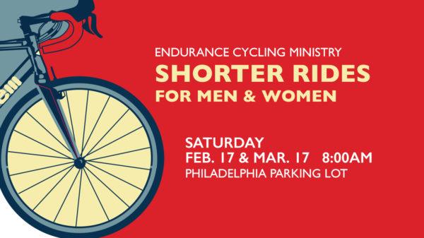 Endurance Shorter Rides