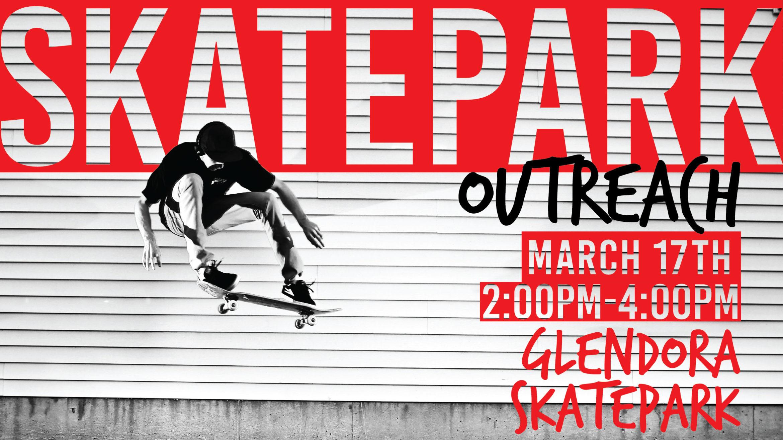 Skatepark Outreach