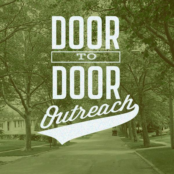 Door-to-Door | May 26