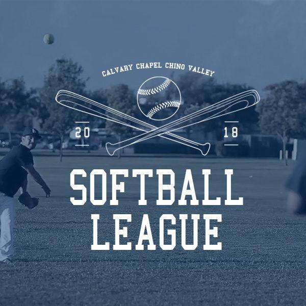 Summer Softball League