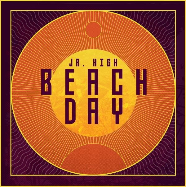 Beach Day Graphic