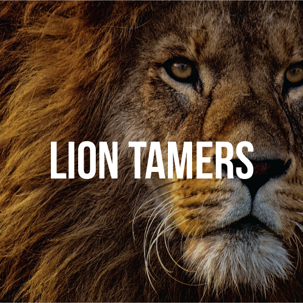 Lion Tamers: Addiction Support