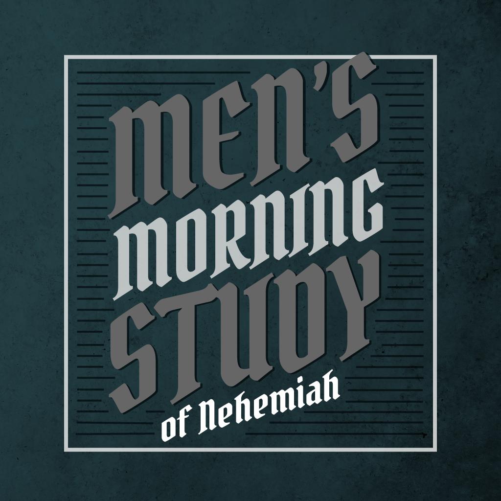 Men's Morning Study
