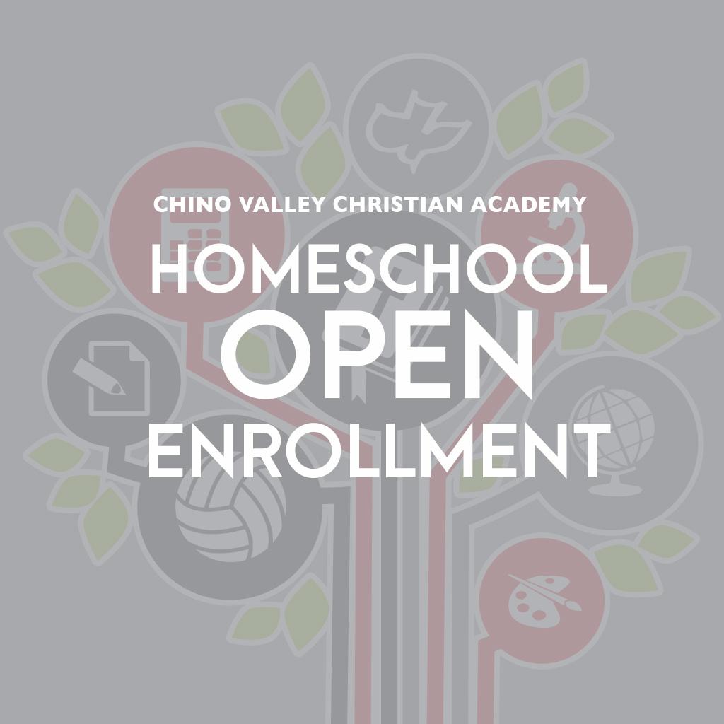 2020-21 Homeschool Open Enrollment