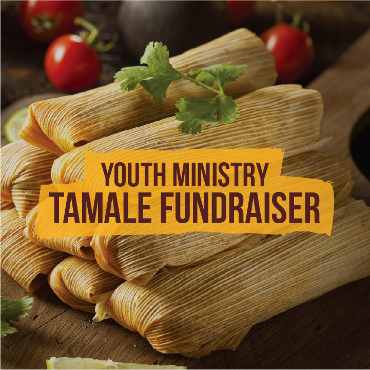 Youth Tamale Fundraiser