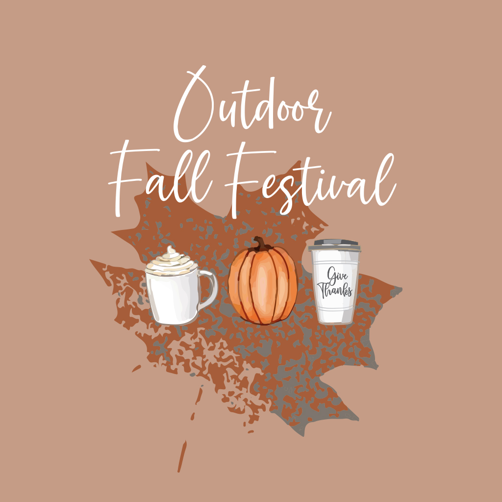 Charis Outdoor Fall Festival