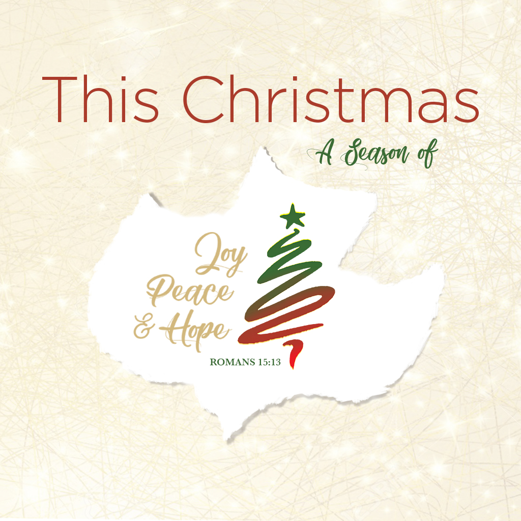 Charis Christmas Coffee & Dessert Night
